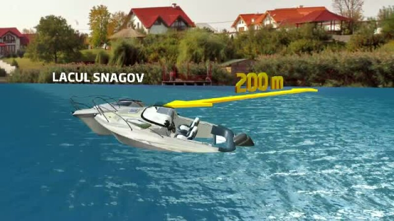 accident Snagov