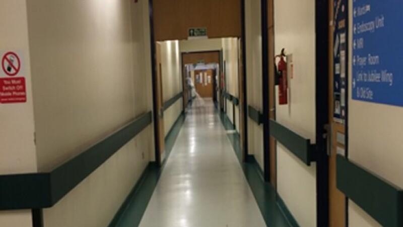 stafie spital