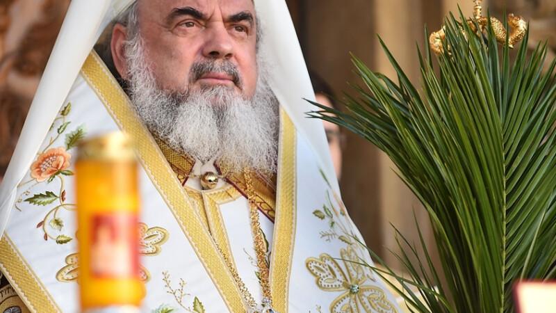 patriarhul Daniel de Florii 2015