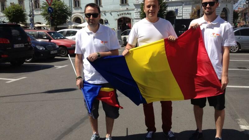 Bloggerii clujeni sustin candidatura Clujului pentru titlul de Capitala Europeana a Culturii in 2021
