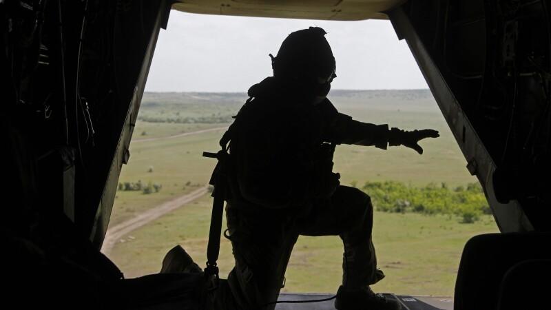 NATO, armata