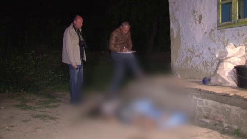 moarte suspecta Vaslui