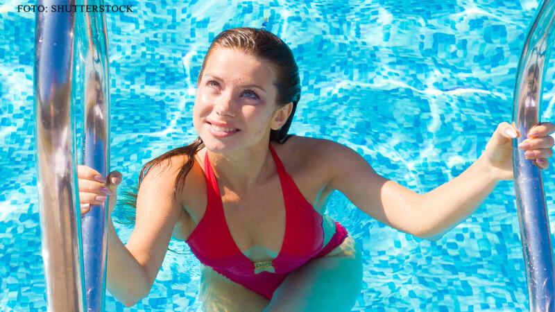 Conjunctivita de piscina la copil: cum se manifesta si ce e de facut?