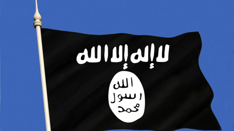 steag Statul Islamic