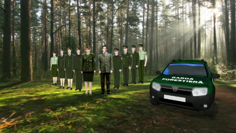 Garda Forestiera