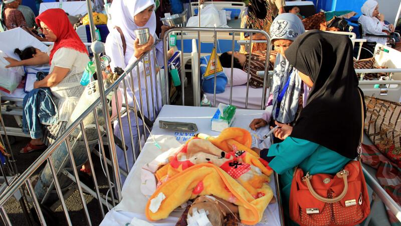 cutremur Sumatra - Agerpres