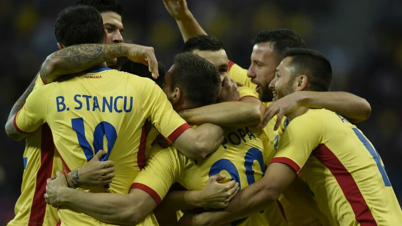 Romania - Georgia