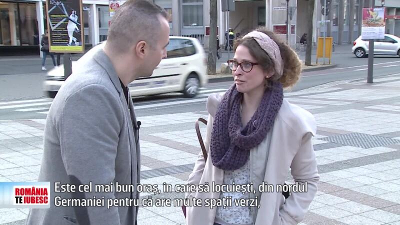 Romania, te iubesc, 5 iunie 2016. CAUTAM PRIMAR, MODEL EUROPEAN, partea I