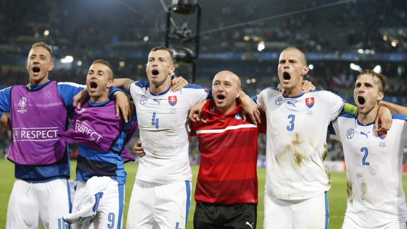 Slovacia - Agerpres