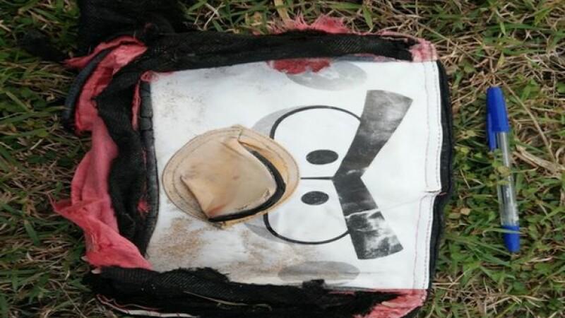 resturi din aeronava Malaysia Airlines