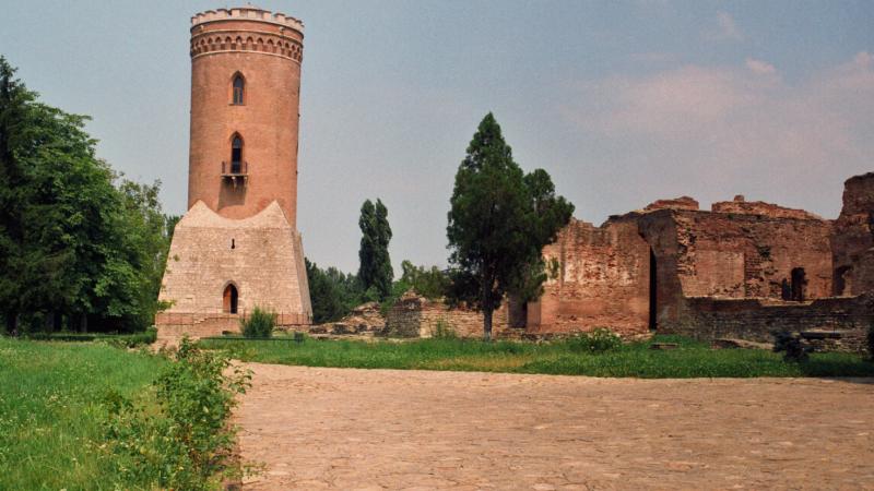 Turnul Chindiei - Agerpres