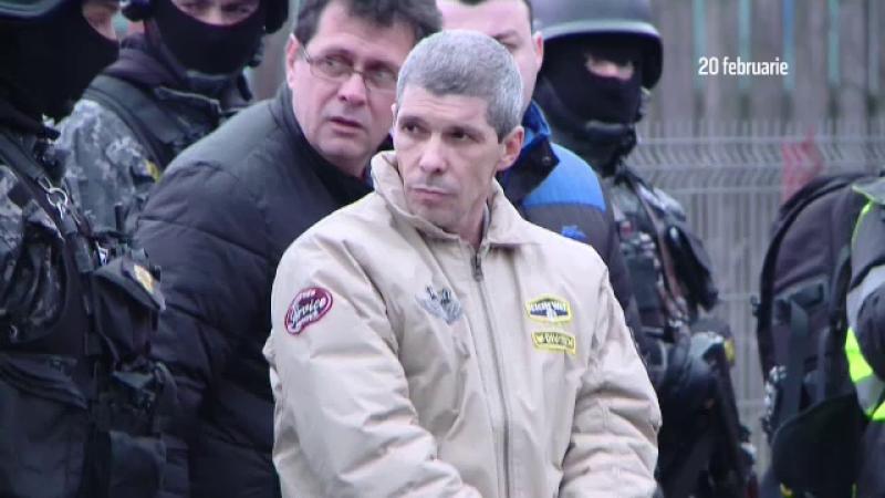 Barbatul care a ucis cu bestialitate un copil de 10 ani si-a aflat pedeapsa. Cat timp va sta la inchisoare Vasile Miron