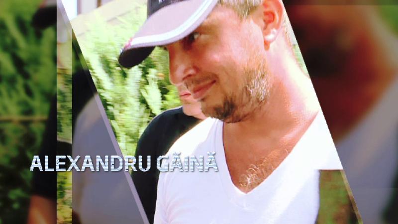 Alexandru Gaina