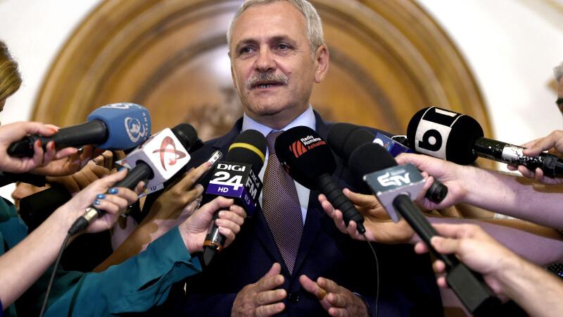 Mesajul lui Liviu Dragnea, dupa ce el si Ponta au avut o zi grea in justitie: