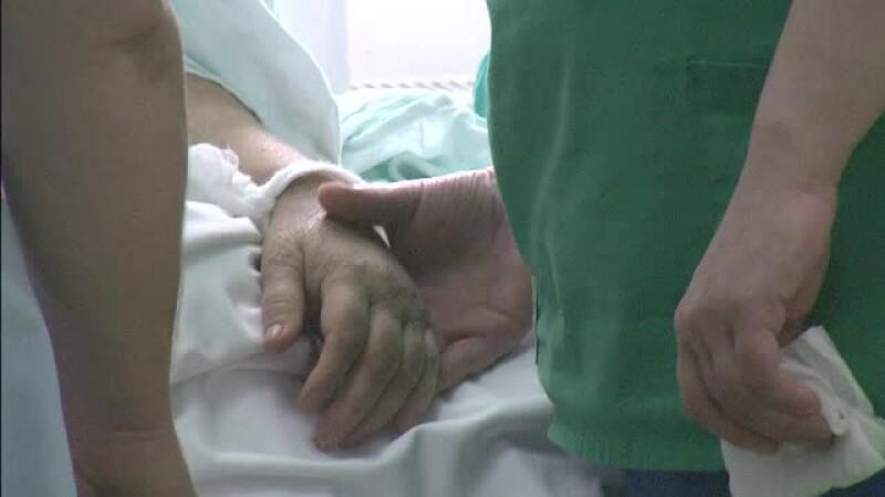 Ancheta la un spital din Iasi. O femeie ar fi murit din cauza unei infectii, la cateva zile dupa o operatie la sold