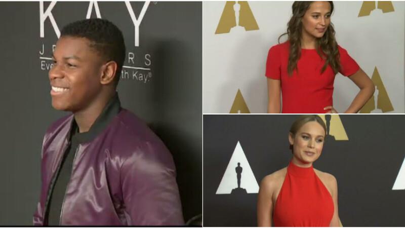 Academia Americana de Film ia masuri dupa acuzatiile de rasism: cine sunt actritele si actorii de culoare invitati ca membri