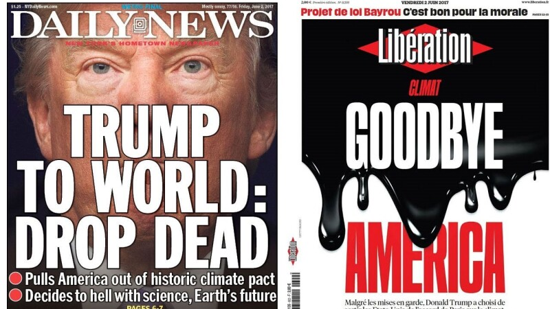 New York Daily News: