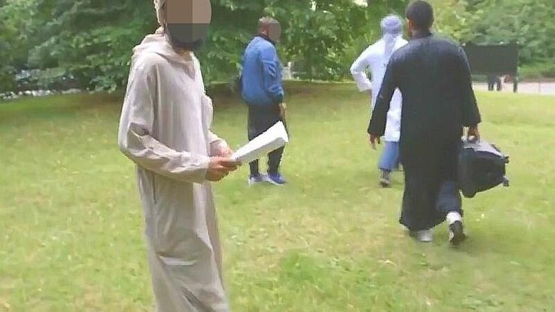 Identitatea unuia dintre jihadistii, care a semanat teroare in Londra