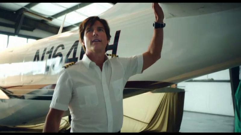Tom Cruise, intr-un nou film