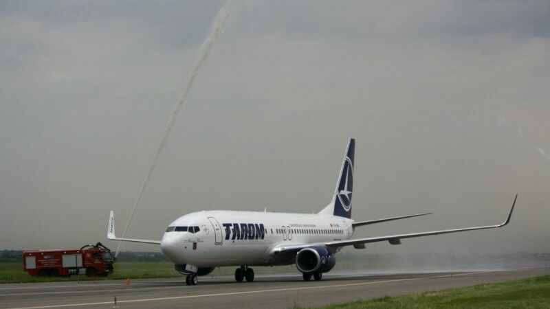 Tarom are un nou director general interimar