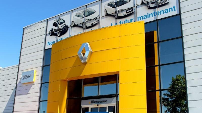 Renault, acuzat de sexism