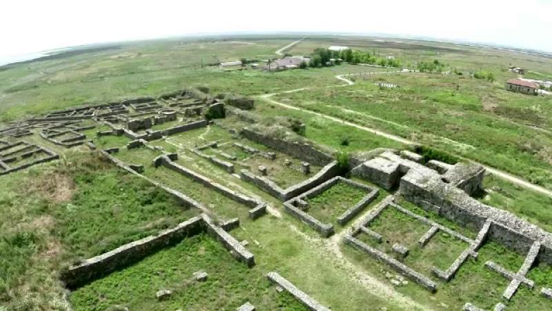 cetatea histria