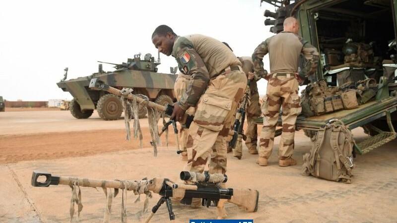Franta, intervine armat in Mali