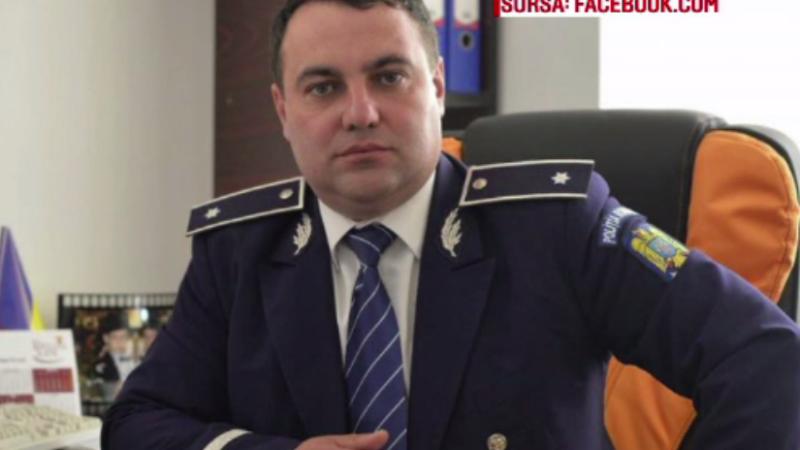sef politie titu