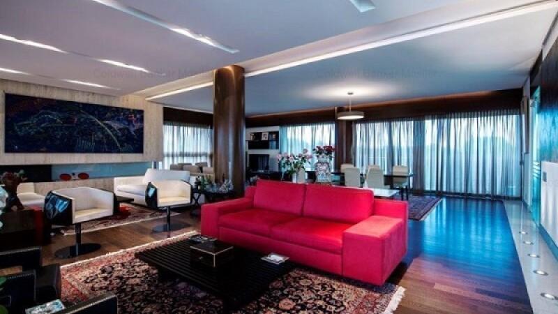 apartament Primaverii - Imobiliare.ro