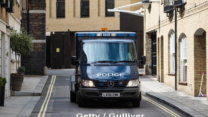 politia UK