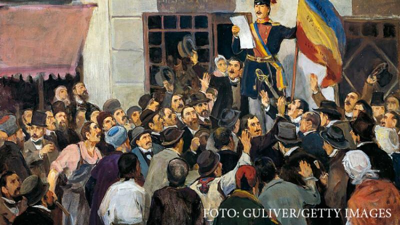 revolutia de la 1848
