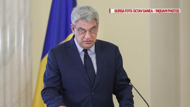 Premierul Tudose nu îl demite pe chestorul Bogdan Despescu din funcția de șef al Poliției Române