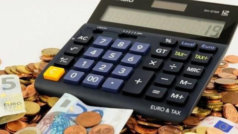 Buget, taxe