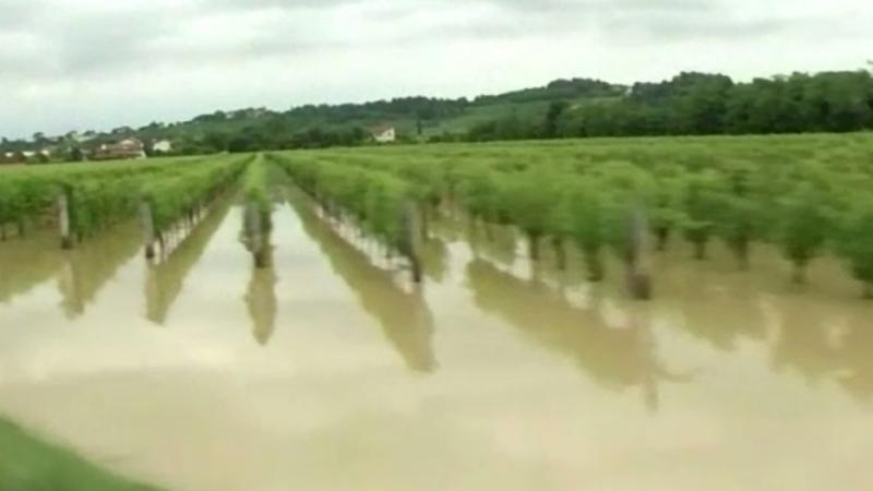 italia inundatii