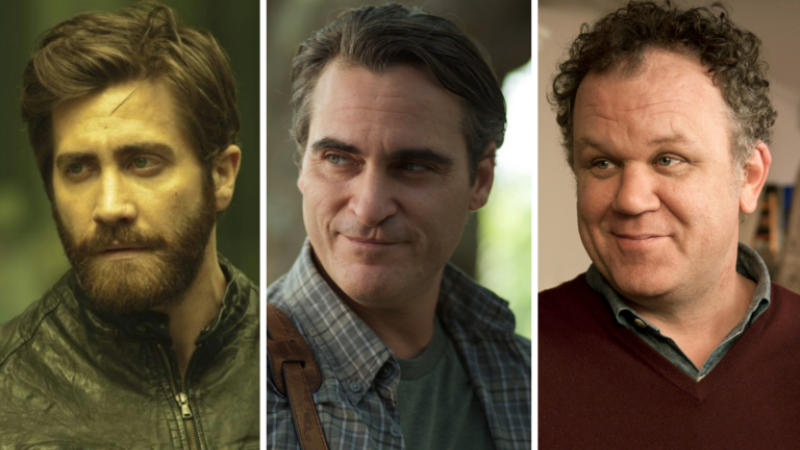 Jake Gyllenhaal, Joaquin Phoenix si John C. Reilly filmeaza in Romania. Ce trebuie sa faceti pentru a juca alaturi de ei