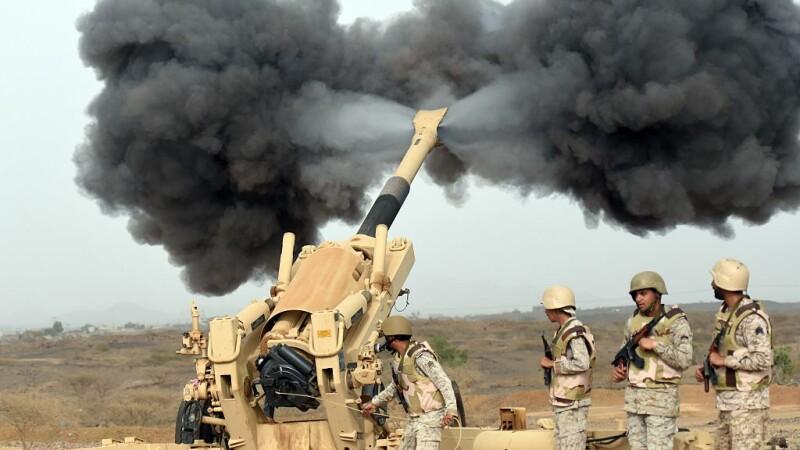 Arabia Saudită ameninţă Qatarul cu războiul şi cere ajutorul Franţei. Rolul Kremlinului
