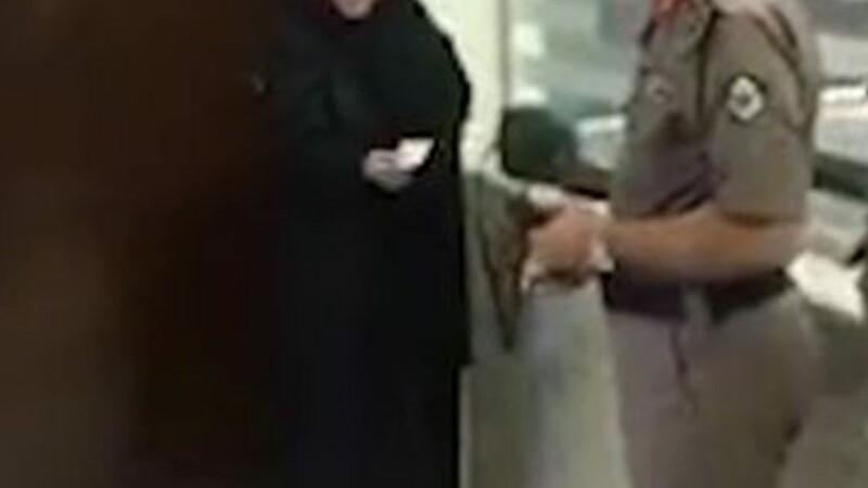 permis conducere femeie Arabia Saudită