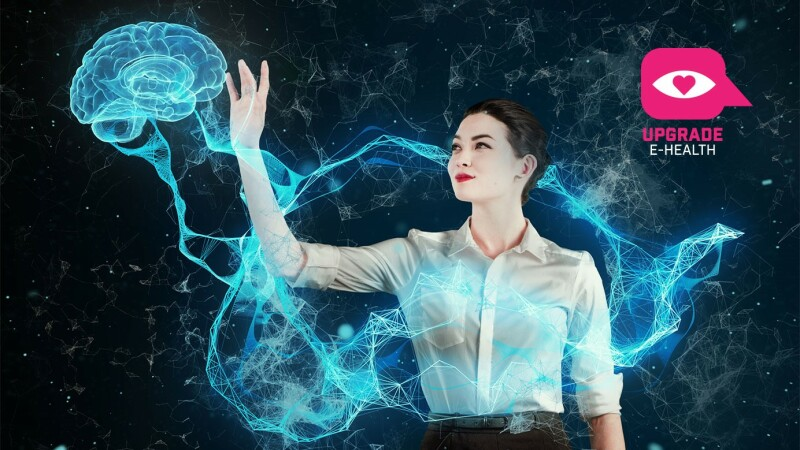 Impactul tehnologiei în sistemul medical: blockchain, inteligență artificială, VR la iCEE.health