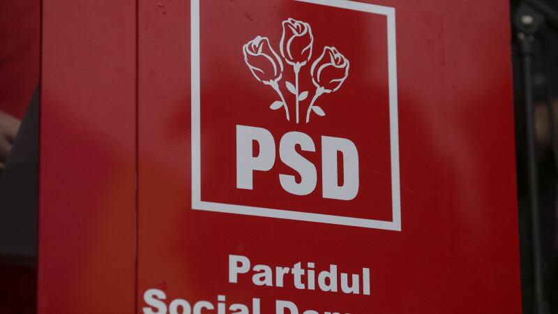 PSD va organiza o campanie de informare a populaţiei privind referendumul din 6-7 octombrie