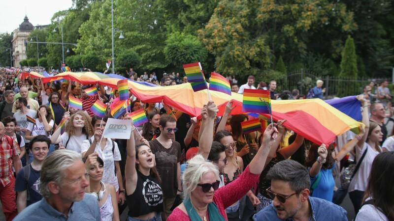 marsul diversitatii