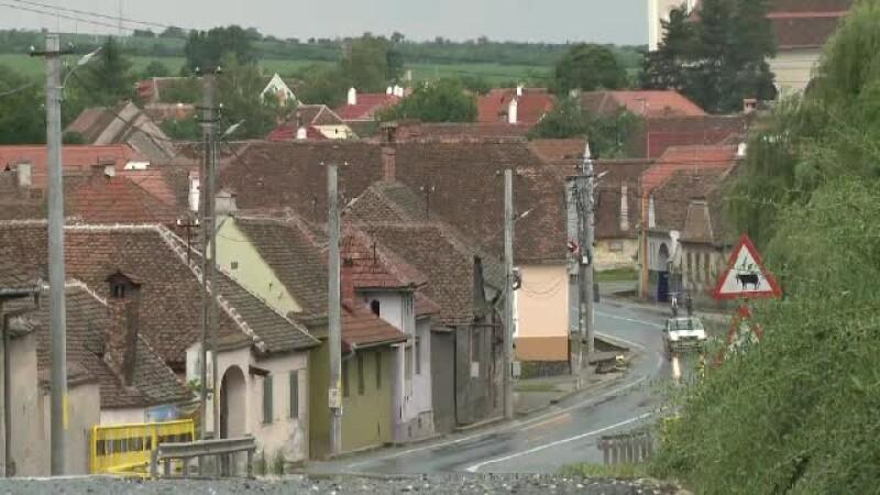 """Istoria satelor săsești din Sibiu, care au devenit """"magnet"""" pentru turiști"""