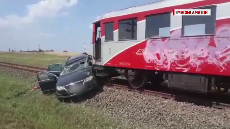 Tren caracal