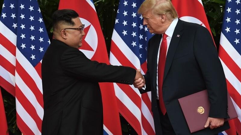 kim jong un, donald trump, summit,