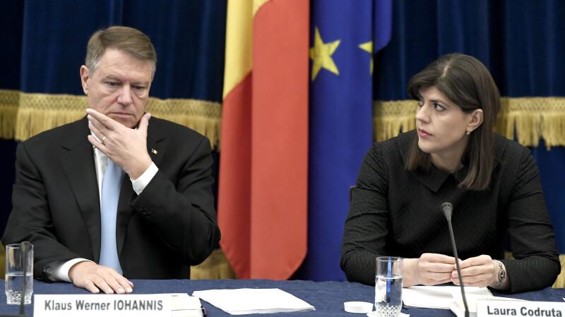 """Toader spune că Iohannis întârzie """"categoric"""" decizia în cazul Kovesi. """"Ce exemplu să dea?"""""""