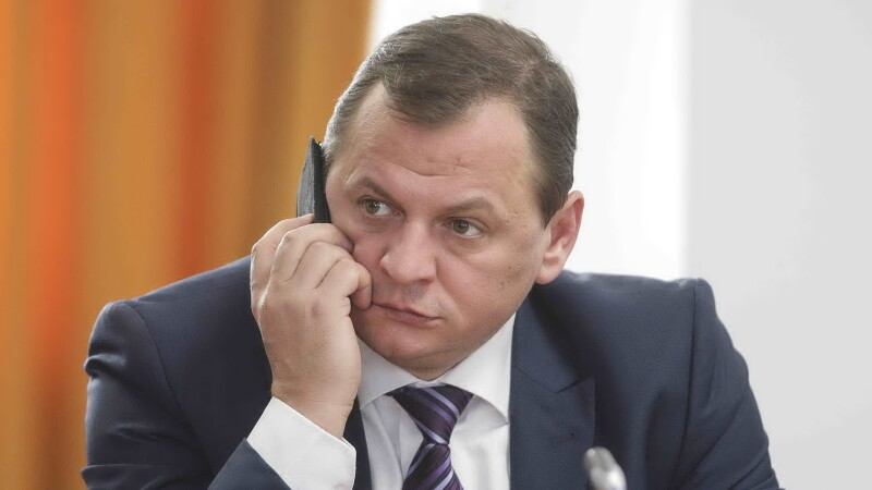 """Dragnea, despre propunerea Vlase la SIE: """"Sper să treacă de Comisie"""""""