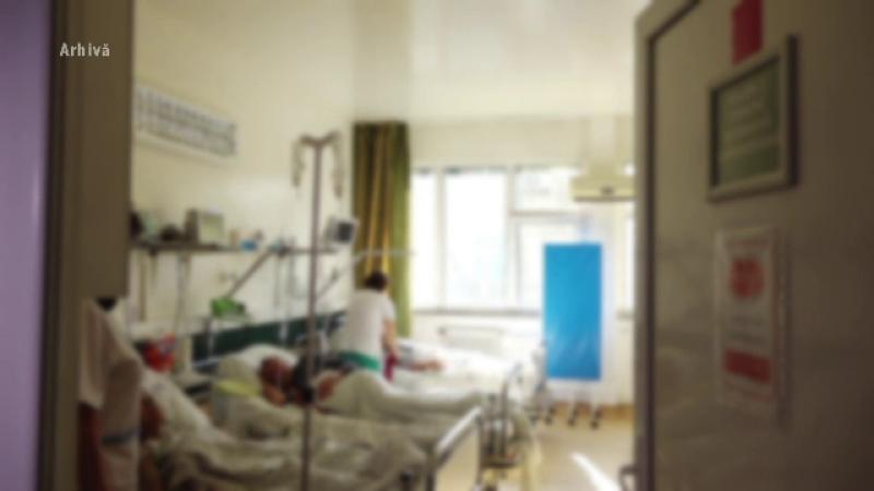 robot spitale