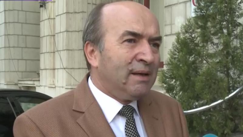 """Ministrul Justiției, despre abuzul în serviciu: """"Întrebați comisia specială"""""""