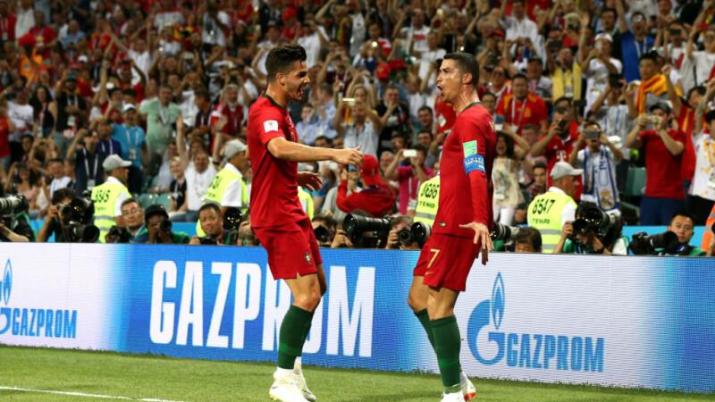Cristiano Ronaldo NU a fost convocat la națională, după scandalul în care este implicat