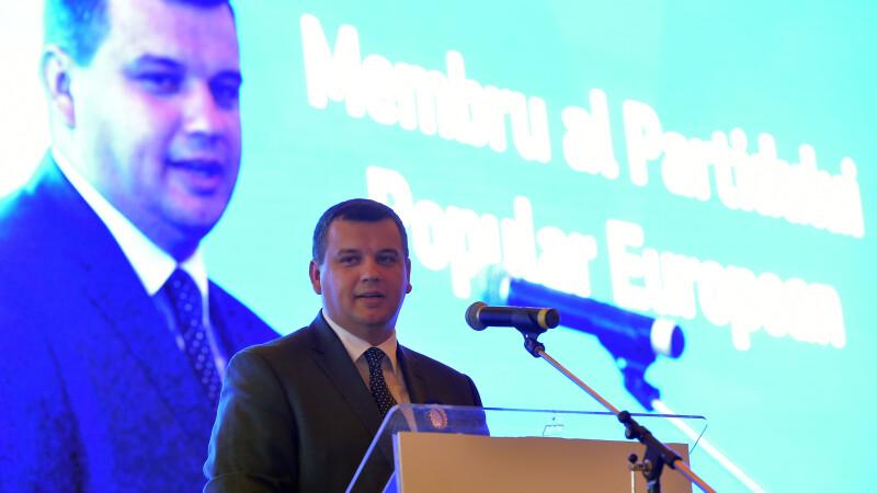 Tomac: PMP a pregătit o moţiune de cenzură pentru demiterea Guvernului Dăncilă