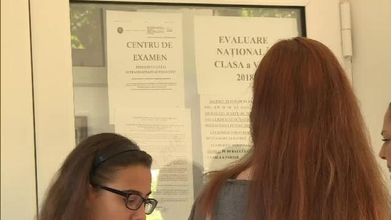 Rezultate Evaluare Națională 2018 județul Mureș